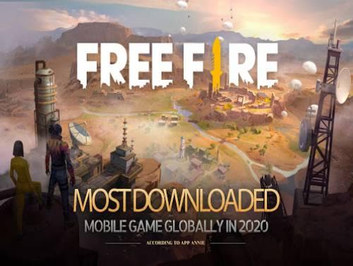 Garena Free Fire: Rampage: Trama del Gioco