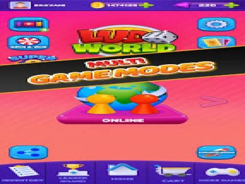 Ludo World - King of Ludo: Trama del Gioco