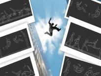 Sky Jumper - The Stunt Man: Trucs en Codes