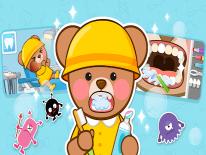 Kids Dentist - baby doctor game: Trucchi e Codici