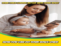 Baby & Toddler First FlashCards By Your Voice: Trucchi e Codici