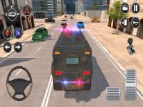 American Police Car Driving: Offline Games No Wifi: Trucchi e Codici