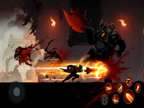 Shadow Knight: Deathly Adventure RPG: Truques e codigos