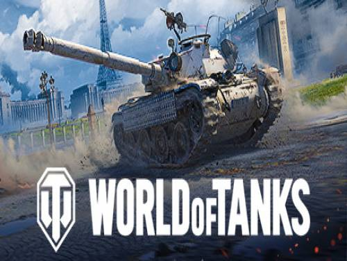 World of Tanks: Videospiele Grundstück