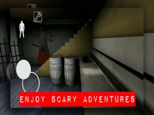 Granny Neighbor v3.2 The new Scary MOD Game: Trama del Gioco