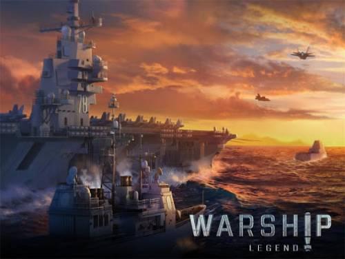Warship Legend: Idle RPG: Trama del Gioco