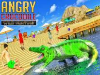 Angry Crocodile Game: New Wild Hunting Games: Trucchi e Codici