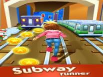Subway Princess Runner: Trucchi e Codici