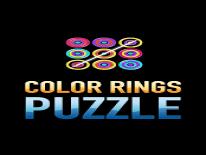 Crazy Color Rings: Trucchi e Codici