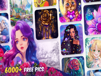 Colorscapes - Color by Number & Puzzle Games: Trucchi e Codici