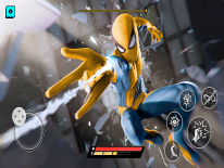 Spider Hero: Superhero Fighting: Astuces et codes de triche