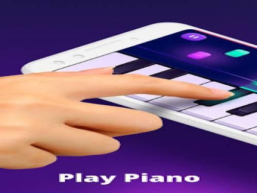 Piano - Play & Learn Music: Trama del Gioco