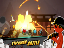 Stickman Battle: The King: Cheats and cheat codes