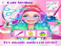 Unicorn Makeup Dress Up Artist: Trucchi e Codici
