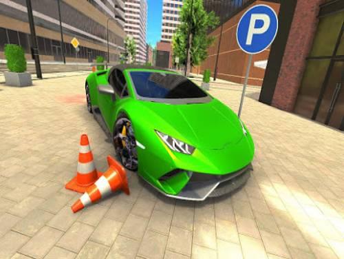 Car Parking 3D World 2020 - Car Simulation 2020: Trama del Gioco