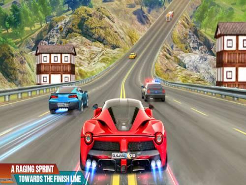 Crazy Car Traffic Racing Games 2020: New Car Games: Trama del Gioco