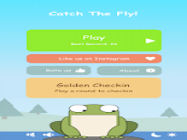 Catch The Fly: Cheats and cheat codes