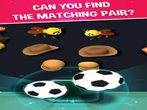 Matching Puzzle 3D - Pair Match Game: Plot of the game