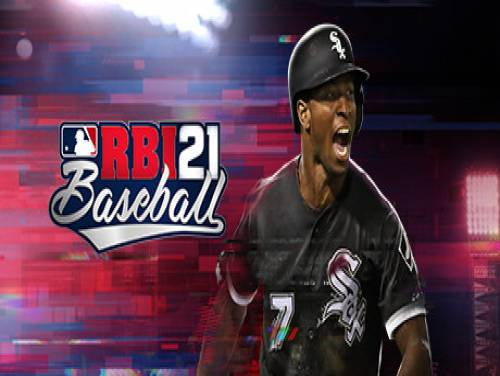 RBI Baseball 21: Plot of the game