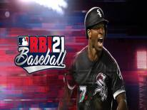 RBI Baseball 21: +0 Trainer (ORIGINAL): Game Speed and Edit Strikes
