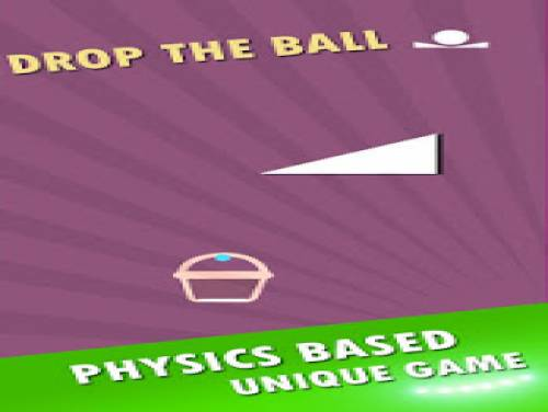 Drop the Ball - Bucket challenge: Trama del juego