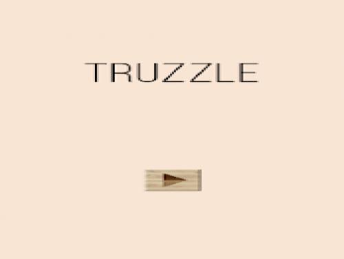 Truzzle: Сюжет игры