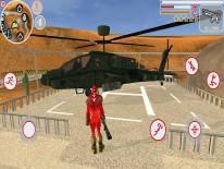 Super Iron Rope Hero - Fighting Gangstar Crime: Trucchi e Codici