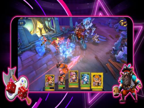 World Of Games Pro+: Videospiele Grundstück