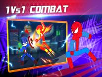 Super Stickman Heroes Fight: Truques e codigos