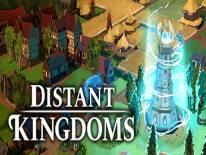 Distant Kingdoms: Trucchi e Codici