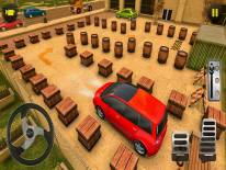Modern Car Parking Simulator - Car Driving Games: Trucchi e Codici