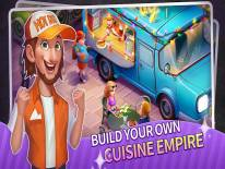 My Restaurant Empire - 3D Decorating Cooking Game: Trucchi e Codici