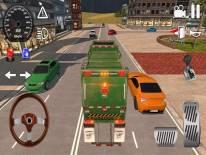 American Trash Truck Simulator 2020: Offline Games: Trucchi e Codici