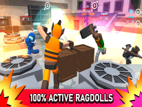 SmashGrounds.io: Ragdoll Epic Gang Of Beast Battle: Trucchi e Codici