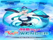 Hatsune Miku - Tap Wonder: Trucchi e Codici
