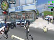 Super Miami Girl : City Dog Crime: Cheats and cheat codes