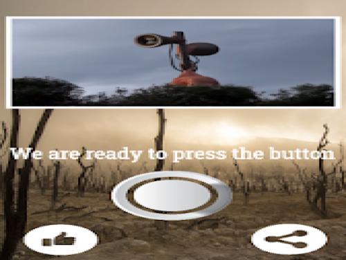 Siren Head Sound Button: Trama del Gioco