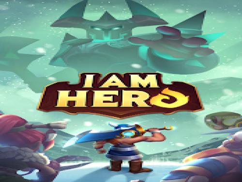 I Am Hero: AFK Tactical Teamfight: Trama del Gioco