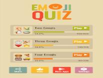 Emoji Quiz - Combine emojis & guess words: Trucs en Codes