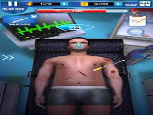 Surgery Master: Trama del Gioco