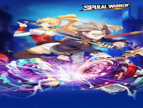 Spiral Warrior: Trama del Gioco