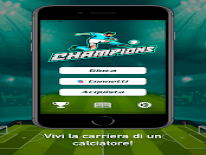 Trucchi e codici di CHAMPIONS: The Football Game