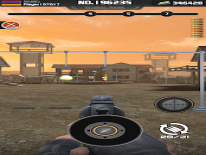 Trucos de Shooting Hero: Gun Shooting Range Target Game Free