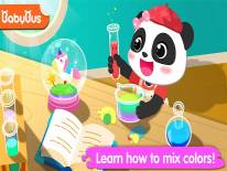 Little Panda's Color Crafts: Cheats and cheat codes