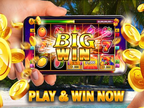 Casino Slots - Slot Machines Free: Trama del juego