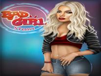 Trucchi e codici di Bad Girl - Romantic Story Love Game