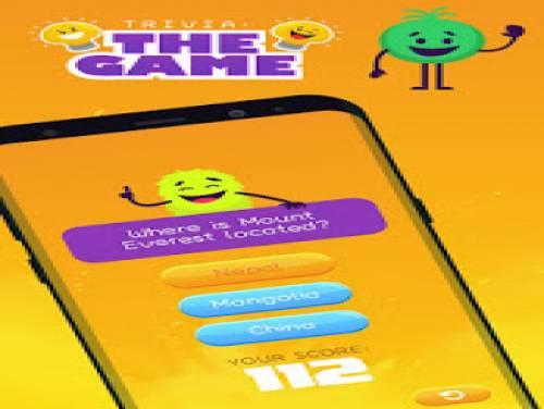Trivia Family - The Quiz Game For Everyone: Trama del Gioco
