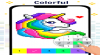 Truques de Pixel Art Color by number - Coloring Book Games para ANDROID / IPHONE