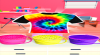 Читы Tie Dye! Master 3D для ANDROID / IPHONE