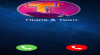 Truques de Call From Titans & Teen Go Simulator Prank para ANDROID / IPHONE